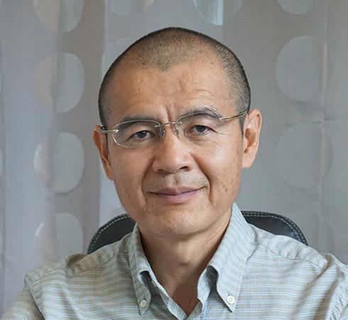 Maître Eric HAN KWAN
